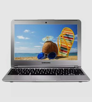"Samsung Chromebook 16GB XE303C12 11.6"" Exynos 1.7GHz Manufacturer Refurbished for Sale in Arlington, VA"
