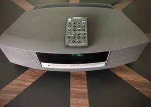 Bose Wave Music System 3 for Sale in San Diego, CA