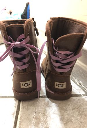 Ugg girl boots for Sale in Brooklyn, NY