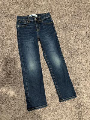 Old Navy boys size 7 jeans for Sale in Santa Clarita, CA