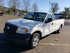 2007 ford f150 for Sale in Happy Valley, OR