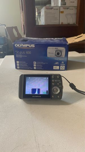 Olympus all weather Digital camera for Sale in Hartford, CT