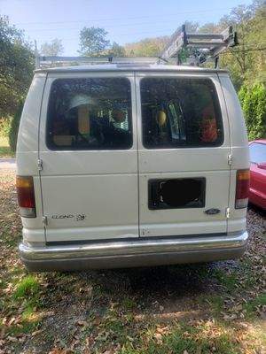 1994 Ford Econoline E350 for Sale in Richwood, WV