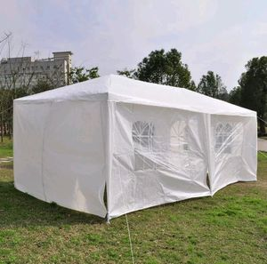 Party tent gazebo canopy 10x20 for Sale in Chicago, IL