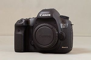 Canon 5D Mark iii for Sale in Upper Marlboro, MD