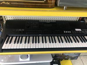 Yamaha keyboard PS-E453 for Sale in Lake Worth, FL