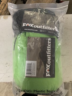 Fox Outfitters Hamock for Sale in Rochester, WA