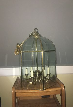 Chandelier for Sale in Greensboro, NC