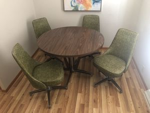 Kitchen Table with Chairs for Sale in Morris, IL