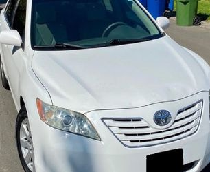 Selling By Owner 2009 Toyota Camry 4WDWheelsss Cruise control🍀NoIssues1 for Sale in Hialeah,  FL