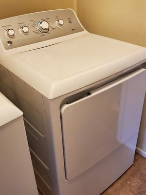 GE electric washer and dryer for Sale in Tucson, AZ