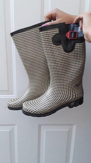 Rain boots for Sale in La Vergne, TN