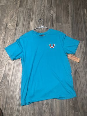 True Religion Shirt Size Medium for Sale in Cypress, TX