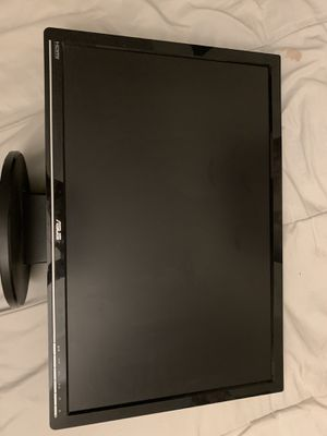 Asus 27 inch monitor for Sale in San Jose, CA
