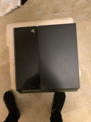ps4 works perfectly need gone ! for Sale in District Heights, MD