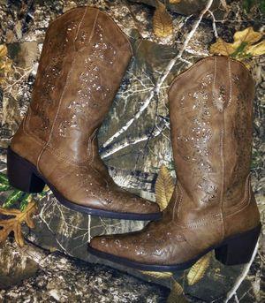 Roper boots for Sale in Hudson, FL