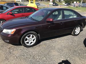 2006 Hyundai Sonata for Sale in Midlothian, VA
