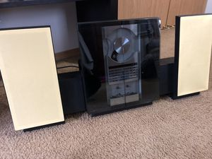 Bang & Olufsen, Beosystem 2500 - Beolab 2300 for Sale in Vancouver, WA