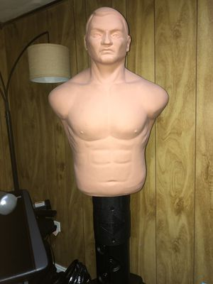 Century Sparring Bob Boxing Martial Arts Punching Bag for Sale in The Bronx, NY