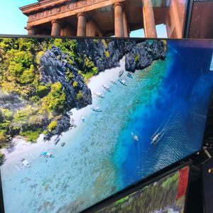 75 INCH QLED 4K ULTRA HD UHD SMART ANDROID TV 120Hz PS5 SONY X850G for Sale in Los Angeles, CA