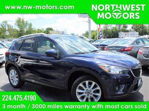 2014 Mazda CX-5 for Sale in Chicago, IL