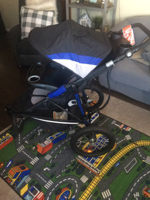 Jogging stroller for Sale in San Diego, CA