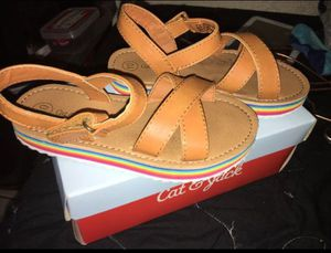2 pair sandals for Sale in Hialeah, FL
