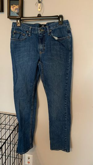 Men's 32 x 30 Van's Skinny Jeans for Sale in Cleveland, TN