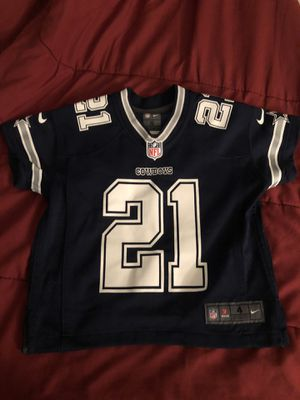 Dallas Cowboys Jersey for Sale in Grand Prairie, TX