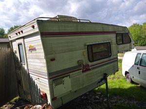 Sunline coachman camper for Sale in Brazil, IN