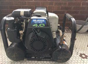 Honda Gas Contractor Air Compressor for Sale in Elgin, IL