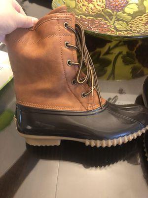 Original Duck Boots for Sale in Dinuba, CA