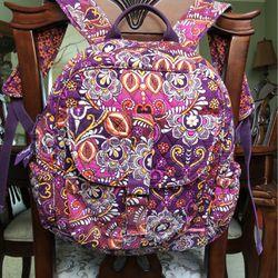 Vera Bradley Backpack for Sale in Murrysville,  PA