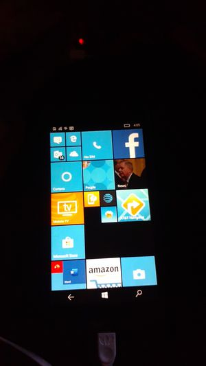 AT&T Nokia Lumia 640 LTE Microsoft Windows Phone for Sale in Azle, TX