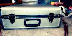 Army metal briefcase for Sale in Lakewood, CO