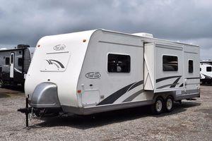 Trail Lite R Vison Camper Trailer Great Condition for Sale in Lynn Haven, FL
