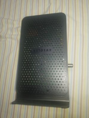 Netgear Modem router for Sale in Los Angeles, CA