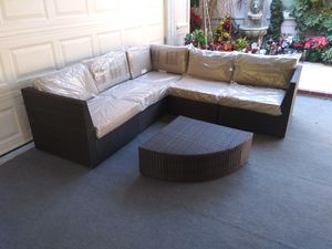 Outdoor patio furniture for Sale in Chatsworth, CA