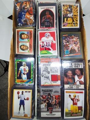 Sport cards for Sale in Cottage Grove, OR