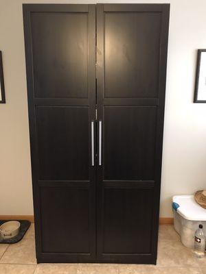 IKEA Armoire for Sale in Manhattan, KS