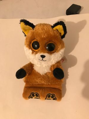 Beanie baby Sly phone holder for Sale in Aurora, CO