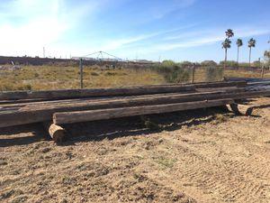 Poles for Sale in Laveen Village, AZ