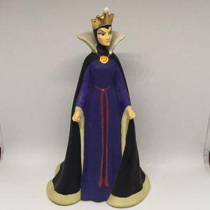 Snow White Evil Queen Figurine for Sale in Covina, CA