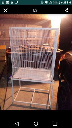 Brand new big birdcage for Sale in Las Vegas, NV