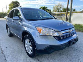 2007 Honda CR-V for Sale in Miami,  FL