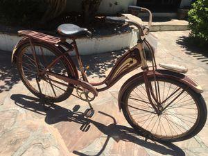 1938 Schwinn Hollywood bicycle. for Sale in Long Beach, CA