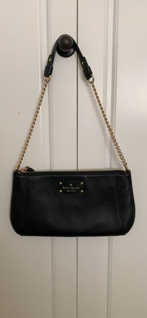 Authentic Kate Spade shoulder bag for Sale in Lynnwood, WA
