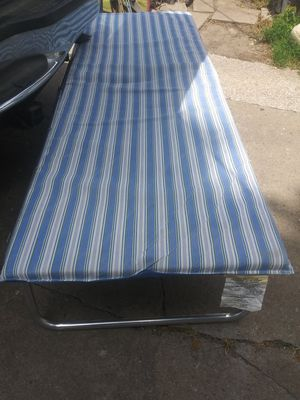 Fold-out cot for Sale in Kansas City, MO