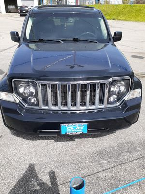 Jeep liberty 2012 for Sale in Elyria, OH