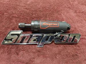 Snap-on tools pneumatic die grinder for Sale in Romeoville, IL